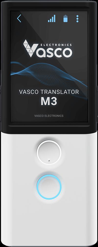 Vasco M3